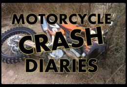 Epic Dirt Bike Crashes!