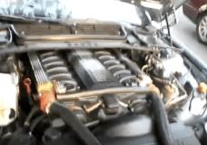 850i Twin Turbo