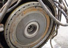Detroit Diesel Flywheel