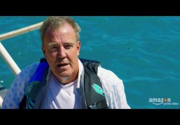 The Grand Tour episode 9