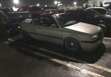 More VWs
