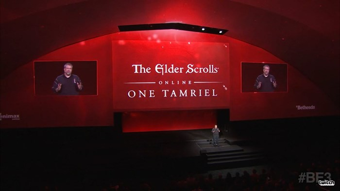 elder tamriel