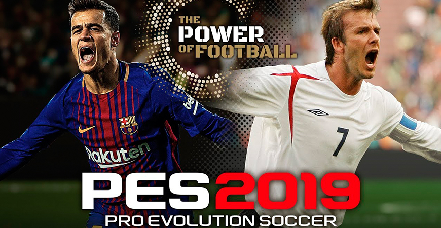 Campeonato Scotiabank e Nacional do Chile no PES 2019 ⋆ Nós Nerds