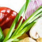 Dieta mediterránea: un activo importante.