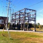Transporte de la electricidad
