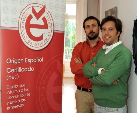 Certifica el porigen de tus productos en España con Origen Español Certificado