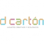 dcarton, juguetes ecológicos