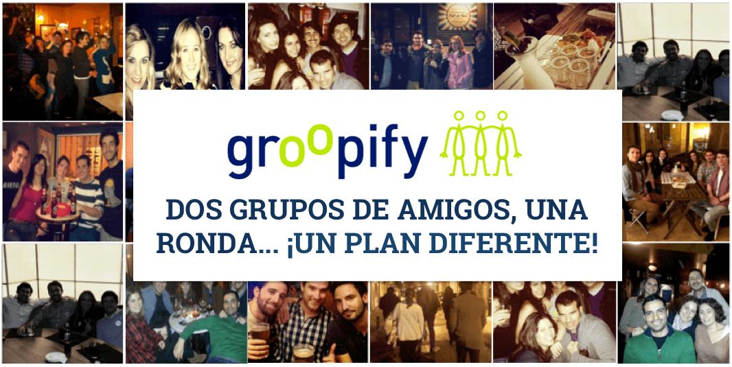 Imagen Groopify