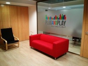 Plug and Play Spain Imagen1