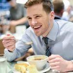 Desayunos, comidas y cenas de trabajo: claves de éxito