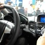 Primera aplicación financiera para coches del mundo
