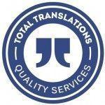 TTQS Traducciones: traductores profesionales desde 1996