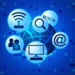 ¿Están activas las microempresas en redes sociales?