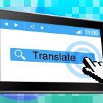Traducción de tu web y ventas van unidas de la mano