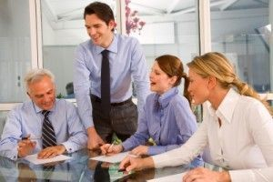 Las conductas en el ambiente laboral