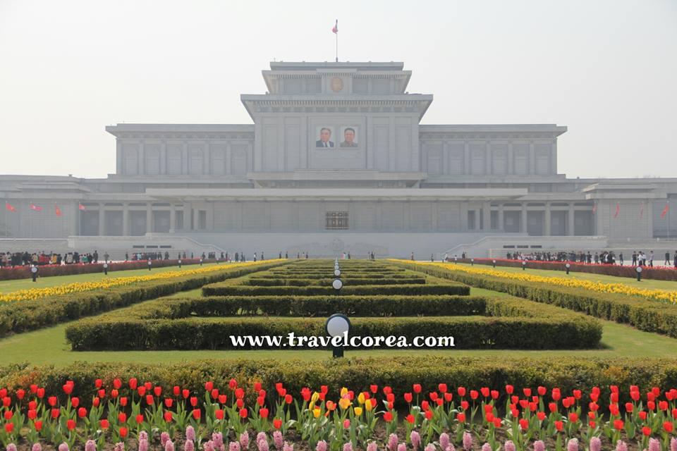 Travel Corea es una agencia de viajes única para planear un viaje poco convencional