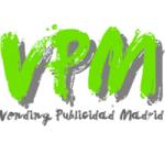 VPM, Publicidad en Máquinas Vending