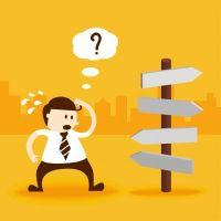 Cómo superar tus miedos y ser más resolutivo en tu trabajo