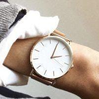 El Fenómeno de los relojes gratis