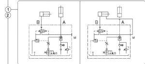 Central Hidráulica para Muelles de carga