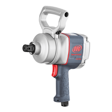 Novedades Ingersoll Rand