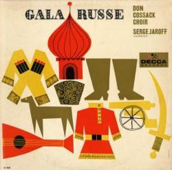 Gala Russe [Decca Records catalogue no. DL10026]
