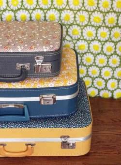 DIY maleta