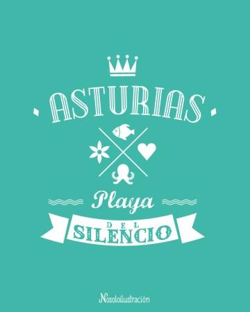 Type Asturias 3