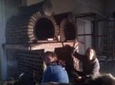 horno estufa torello