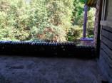 radiador solar botellas de agua