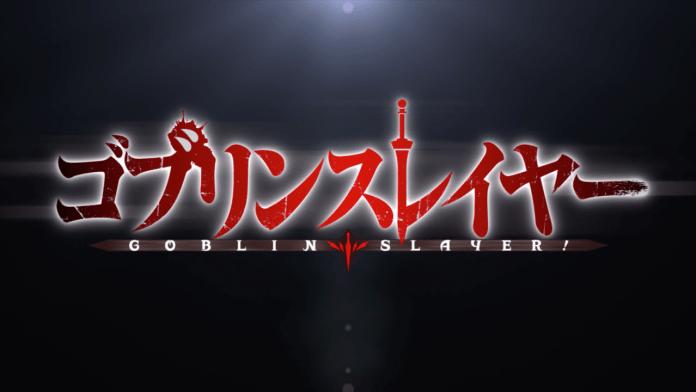 Goblin Slayer enciende las redes sociales y sitios de anime 1