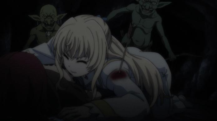 Goblin Slayer enciende las redes sociales y sitios de anime 12