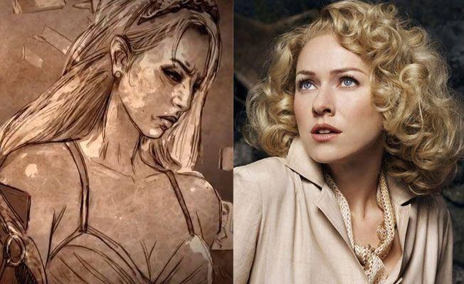 Precuela de Game of Thrones confirma a Naomi Watts como protagonista 1