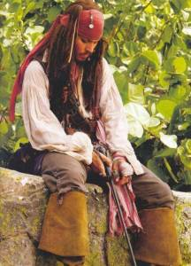 Disney estaría haciendo un reinicio de Piratas del Caribe 1