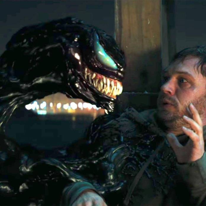 Venom 2 se vuelve a retrasar 1