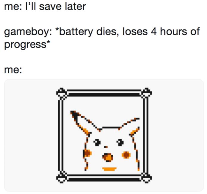 ¿De dónde viene el meme del Pikachu sorprendido? 2