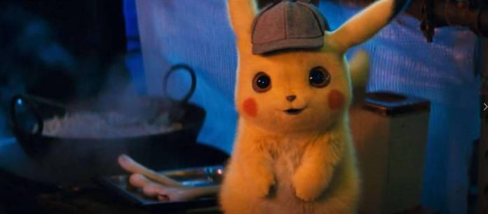 Nuevo avance y primeras reacciones a Detective Pikachu 2