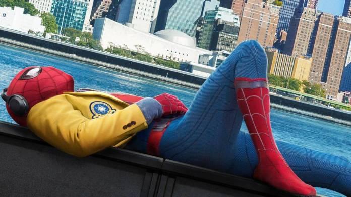 Música: Spider-Man y su asombroso disco de rock 3