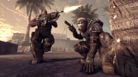 Gears Of War 2 cumple 10 años 1