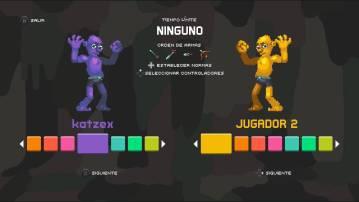 Nidhogg II , la opción de renovarse o morir en un mundo 8bit. 3
