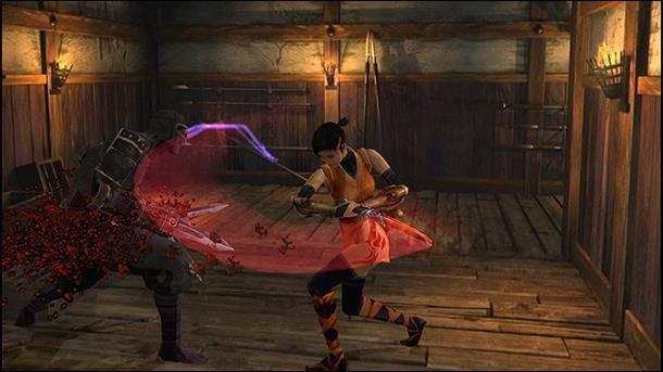 Reseña: Onimusha Warlords, el regreso de un clásico 1