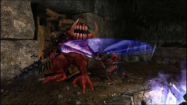 Reseña: Onimusha Warlords, el regreso de un clásico 3