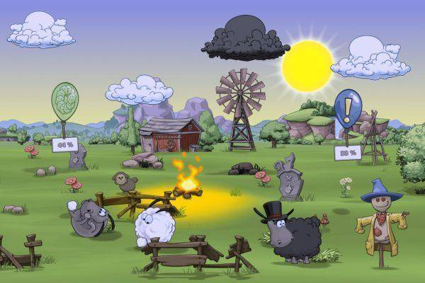 Reseña: Clouds & Sheeps 2 1