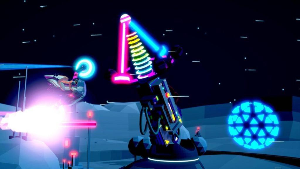Reseña: FutureGrind, un juego que pondrá a prueba tu destreza 6