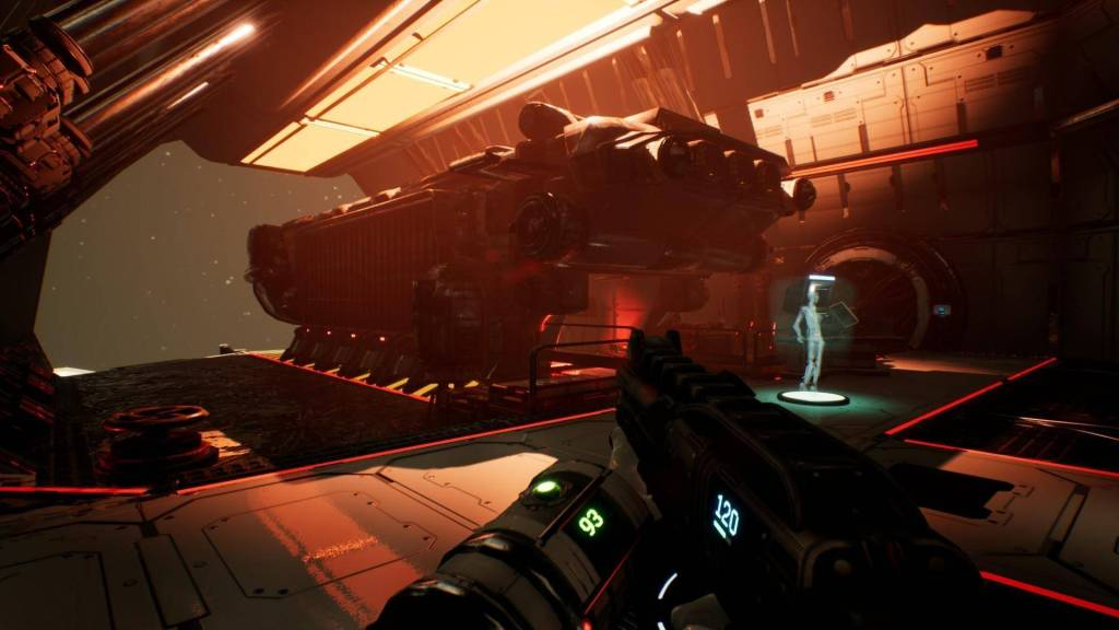 Genesis Alpha One, el FPS galactico ya esta a la venta 4