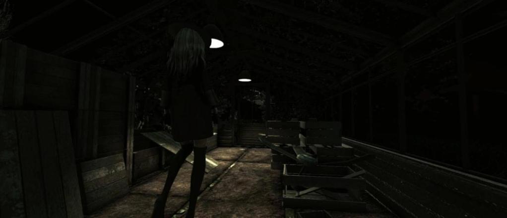 Dollhouse llegará este año, conoce la portada del juego 2