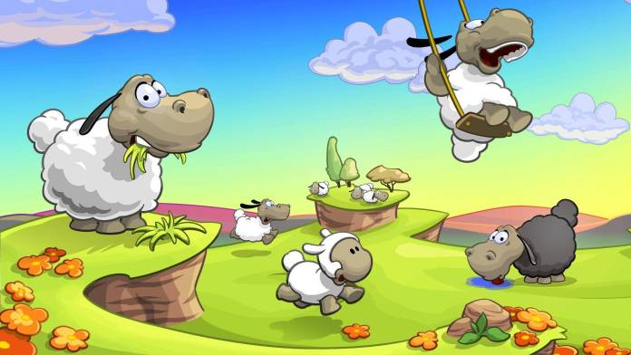 Reseña: Clouds & Sheeps 2 2