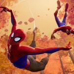 Spider Man, Spider Verse