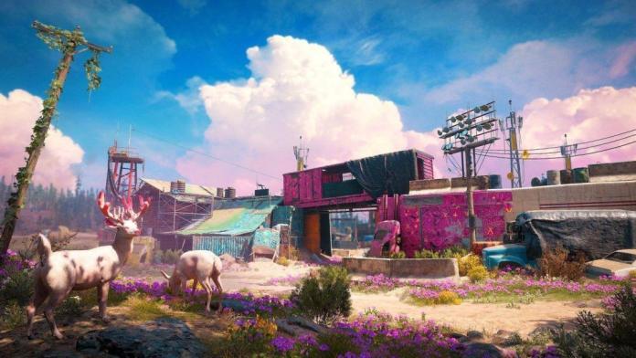 ¡Far Cry: New Dawn ya está disponible! 1