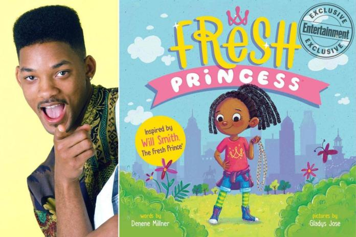 Will Smith está trabajando en un Spin-off del Príncipe del Rap 1